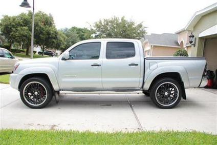 2006 toyota tacoma for sale in albuquerque new mexico classified. Black Bedroom Furniture Sets. Home Design Ideas