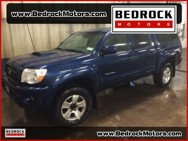 2006 toyota tacoma base v6 rogers mn for sale in otsego minnesota classified. Black Bedroom Furniture Sets. Home Design Ideas