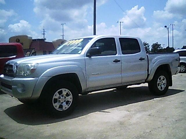 2006 toyota tacoma double cab for sale in forest mississippi classified. Black Bedroom Furniture Sets. Home Design Ideas