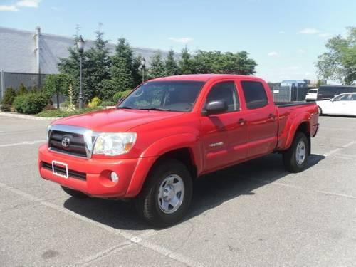 2006 toyota tacoma pickup base for sale in saddle brook new jersey classified. Black Bedroom Furniture Sets. Home Design Ideas