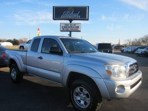 2006 toyota tacoma pickup truck for sale in murfreesboro tennessee classified. Black Bedroom Furniture Sets. Home Design Ideas