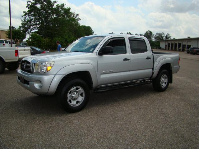 2006 toyota tacoma prerunner for sale in dothan alabama classified. Black Bedroom Furniture Sets. Home Design Ideas