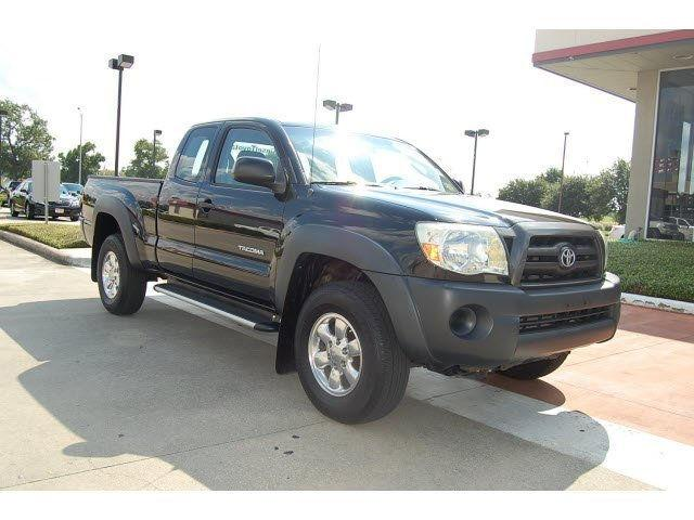 2006 toyota tacoma prerunner for sale in beaumont texas classified. Black Bedroom Furniture Sets. Home Design Ideas