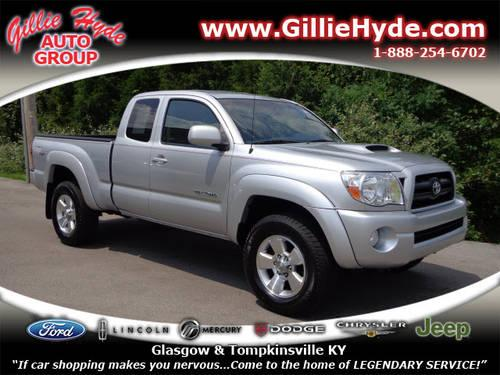 2006 toyota tacoma prerunner dbl cab trd for sale in nashville tennessee classified. Black Bedroom Furniture Sets. Home Design Ideas