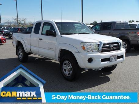 2006 Toyota Tacoma PreRunner PreRunner 4dr Access Cab