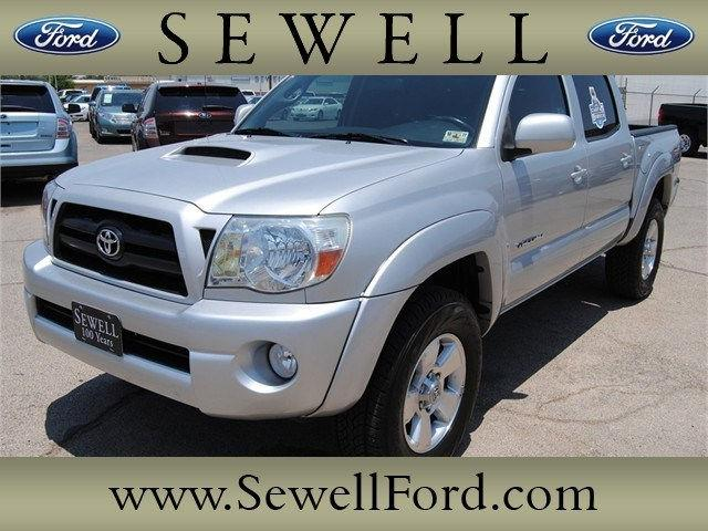 Sewell Ford Odessa >> 2006 Toyota Tacoma PreRunner for Sale in Odessa, Texas ...