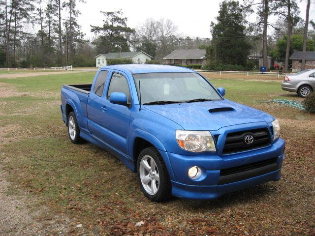 2006 toyota tacoma x runner access cab for sale in. Black Bedroom Furniture Sets. Home Design Ideas
