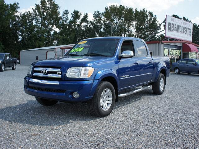 2006 toyota tundra for sale in princeton north carolina classified. Black Bedroom Furniture Sets. Home Design Ideas