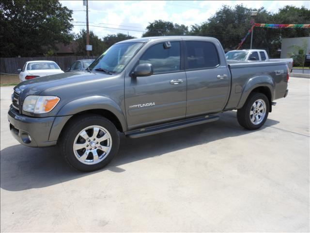 2006 toyota tundra limited for sale in victoria texas classified. Black Bedroom Furniture Sets. Home Design Ideas