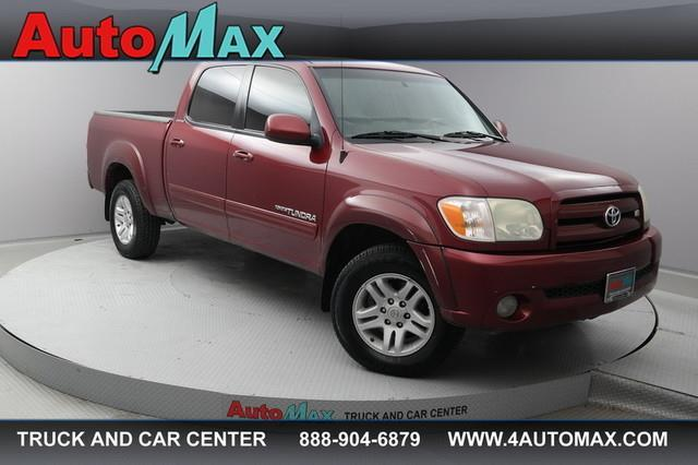 2006 Toyota Tundra Limited Limited 4dr Double Cab SB