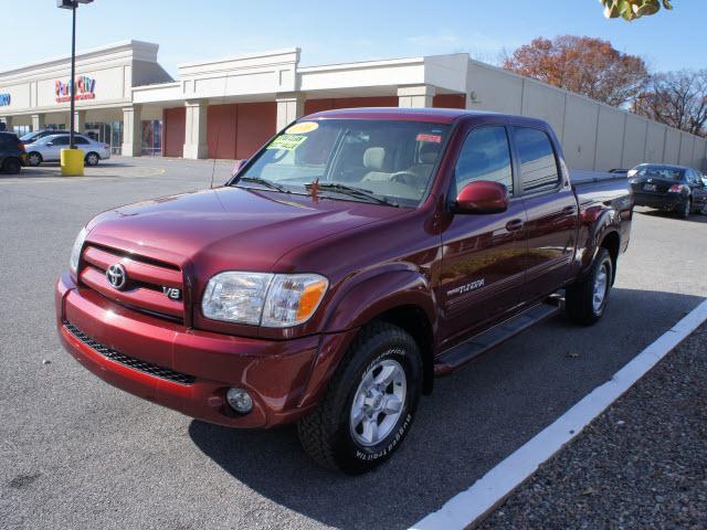 2006 Toyota Tundra Limited V8 Wappingers Falls Ny For