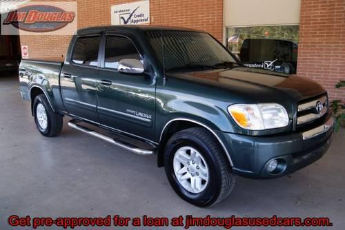 2006 toyota tundra sr5 crew cab 4x4 green awesome looking for sale in high springs florida. Black Bedroom Furniture Sets. Home Design Ideas