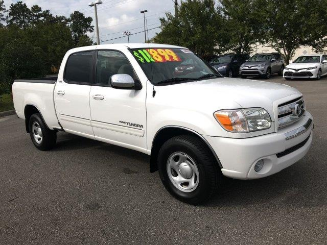 2006 toyota tundra sr5 sr5 4dr double cab sb 4 7l v8 for sale in tallahassee florida. Black Bedroom Furniture Sets. Home Design Ideas