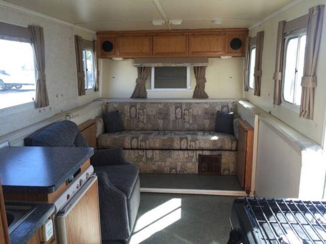 2006 TRAILMANOR HI-LO Tr. Trailor 18 extends to ft
