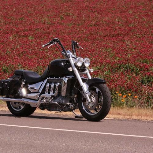 2006 triumph rocket iii in eugene or for sale in eugene oregon classified. Black Bedroom Furniture Sets. Home Design Ideas