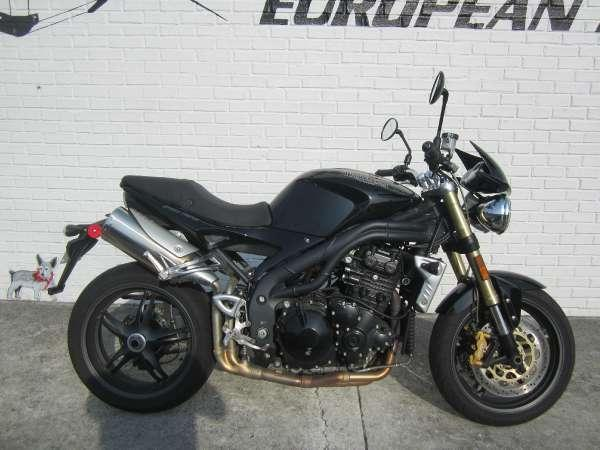 2006 triumph speed triple for sale in chattanooga tennessee classified. Black Bedroom Furniture Sets. Home Design Ideas