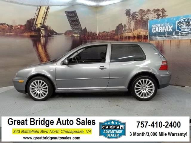 2006 Volkswagen GTI 1.8T 1.8T 2dr Hatchback w/manual