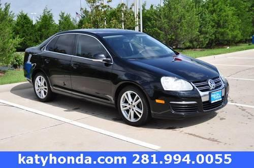 2006 Volkswagen Jetta 4d Sedan 2 5 For Sale In Katy Texas