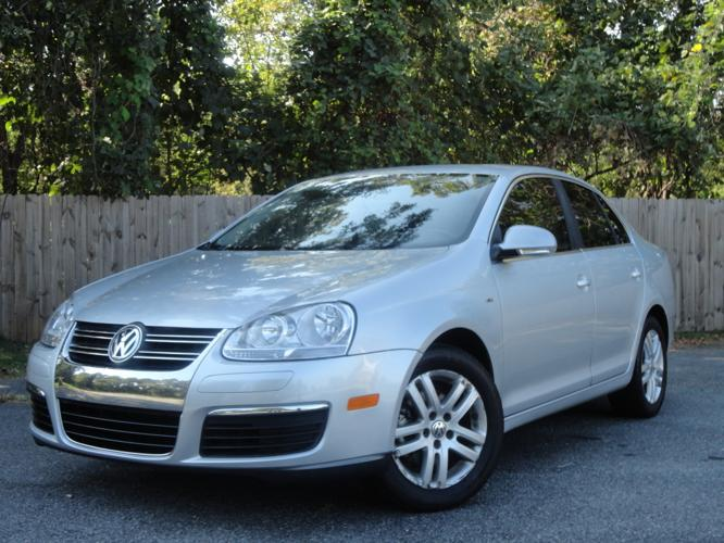 2006 volkswagen jetta for sale in montgomery alabama classified. Black Bedroom Furniture Sets. Home Design Ideas