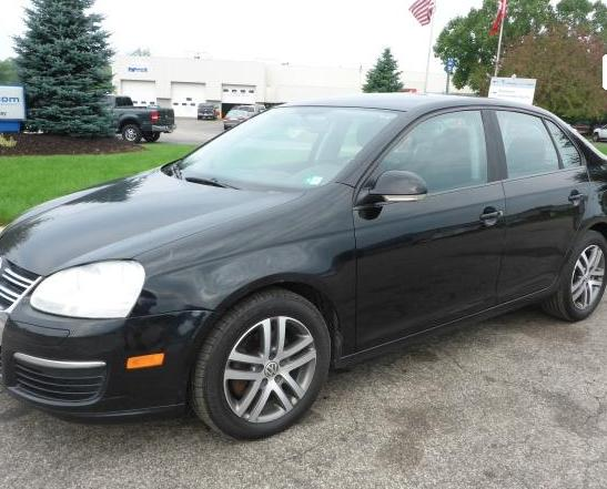 2006 volkswagen jetta for sale in byron center michigan classified. Black Bedroom Furniture Sets. Home Design Ideas