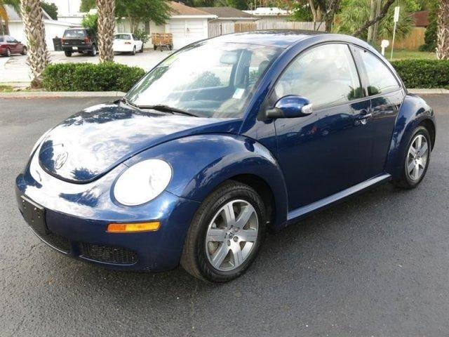 2006 volkswagen new beetle coupe 2dr 2 5l auto for sale in. Black Bedroom Furniture Sets. Home Design Ideas