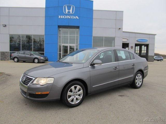 2006 volkswagen passat 2 0t for sale in uniontown pennsylvania classified. Black Bedroom Furniture Sets. Home Design Ideas