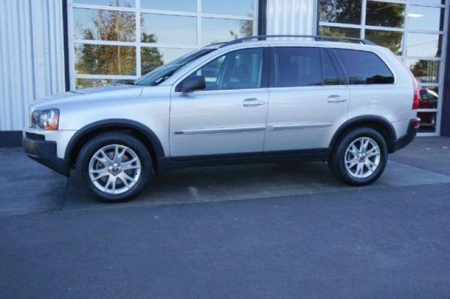 2006 volvo xc90 4 4l v8 third row awd for sale in portland oregon classified. Black Bedroom Furniture Sets. Home Design Ideas