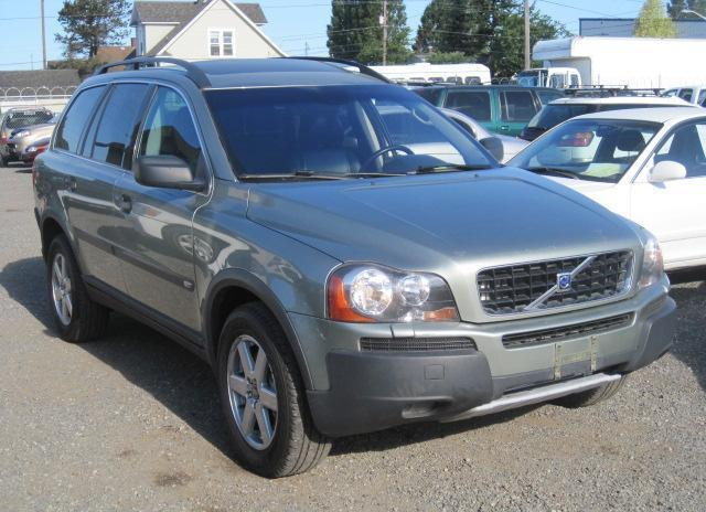 2006 volvo xc90 awd 141 088 miles for sale in bellingham washington classified. Black Bedroom Furniture Sets. Home Design Ideas