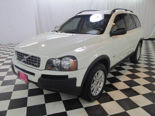 2006 volvo xc90 suv for sale in kellogg idaho classified. Black Bedroom Furniture Sets. Home Design Ideas