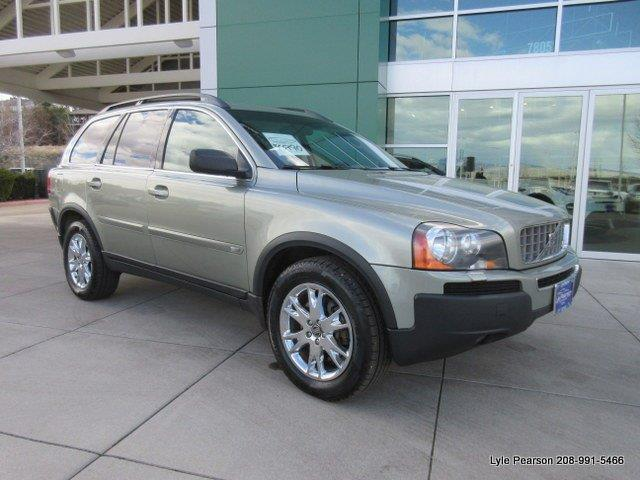 2006 volvo xc90 v8 awd v8 4dr suv for sale in boise idaho classified. Black Bedroom Furniture Sets. Home Design Ideas