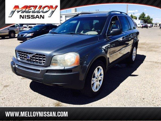 2006 volvo xc90 v8 awd v8 4dr suv for sale in albuquerque new mexico classified. Black Bedroom Furniture Sets. Home Design Ideas
