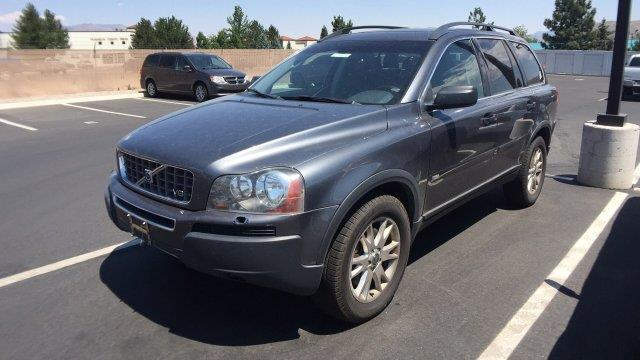 2006 volvo xc90 v8 awd v8 4dr suv for sale in carson city nevada classified. Black Bedroom Furniture Sets. Home Design Ideas
