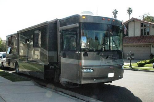 2006 Winnebago Journey M 39K In California