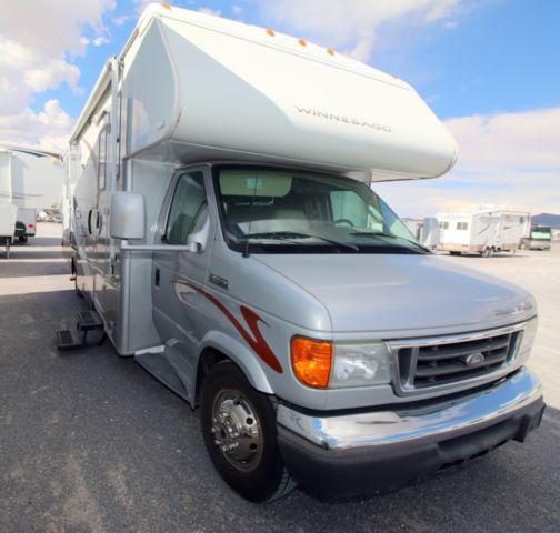 2006 winnebago minnie winnie for sale in anthony texas classified. Black Bedroom Furniture Sets. Home Design Ideas