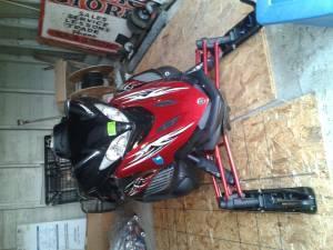 2006 yamaha attak snowmobile woodville genoa for sale for Yamaha attak for sale