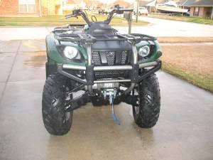 2006 yamaha grizzly 660 houma la for sale in houma for 2006 yamaha grizzly 660 battery