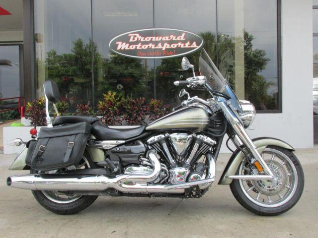2006 yamaha roadliner s for sale in west palm beach for 2006 yamaha stratoliner review