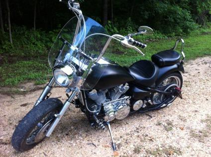 2006 yamaha Roadstar Custom chopper