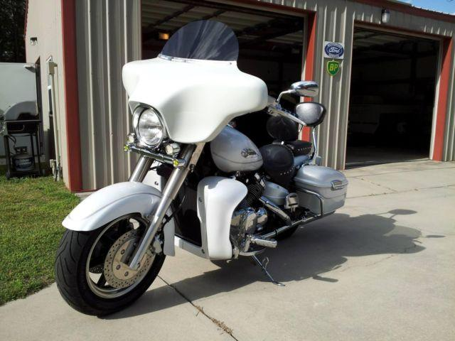 2006 Yamaha Royal Star Tour Deluxe 14XXXX miles