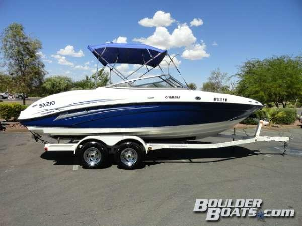 2006 yamaha sx210 for sale in mesa arizona classified for Yamaha sx210 boat cover