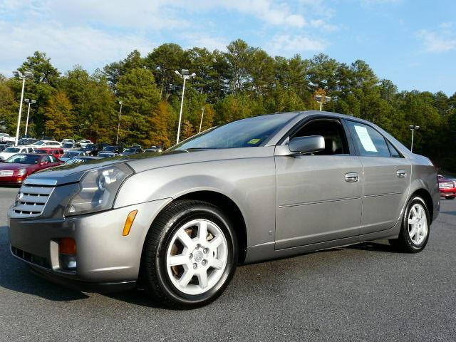 2006 cadillac cts for sale in rome georgia classified. Black Bedroom Furniture Sets. Home Design Ideas