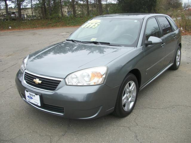 2006 chevrolet malibu maxx lt for sale in fairfax. Black Bedroom Furniture Sets. Home Design Ideas