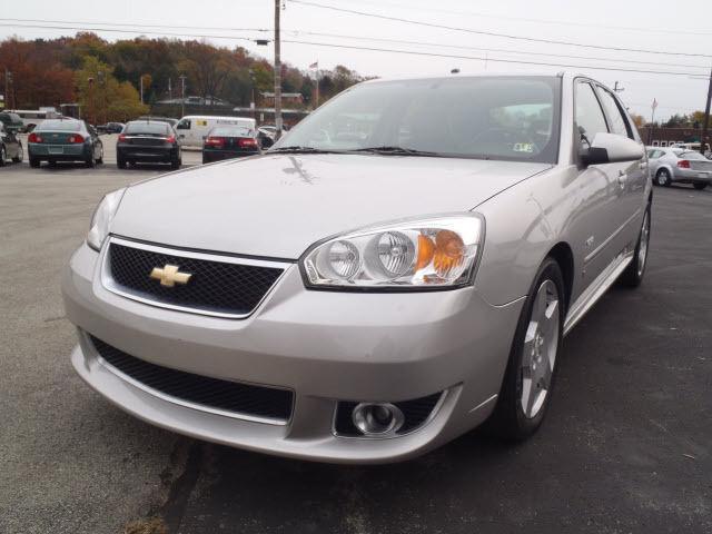 2006 Chevrolet Malibu Maxx SS for Sale in Indiana, Pennsylvania ...
