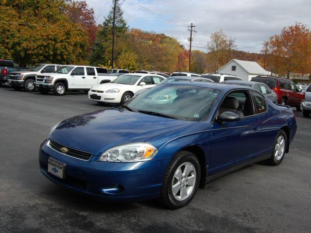 2006 chevrolet monte carlo lt for sale in thompsontown. Black Bedroom Furniture Sets. Home Design Ideas