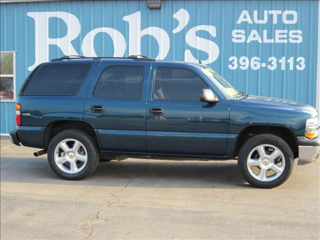 2006 chevrolet tahoe ls for sale in skiatook oklahoma classified. Black Bedroom Furniture Sets. Home Design Ideas