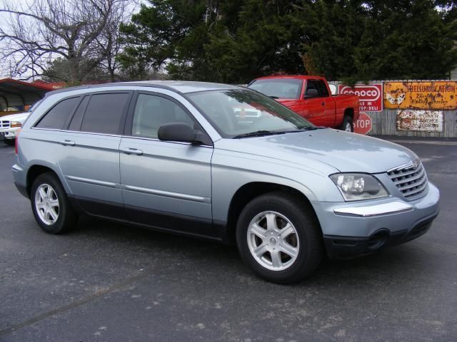 2006 chrysler pacifica touring for sale in manila arkansas classified. Cars Review. Best American Auto & Cars Review