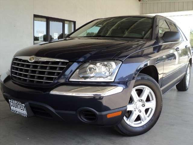 2006 Chrysler Pacifica Touring for Sale in Chico, California ...