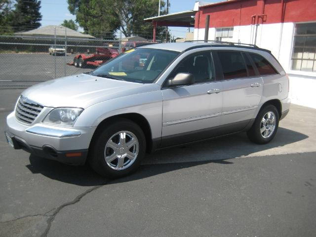 2006 Chrysler Pacifica Touring for Sale in Moses Lake, Washington ...