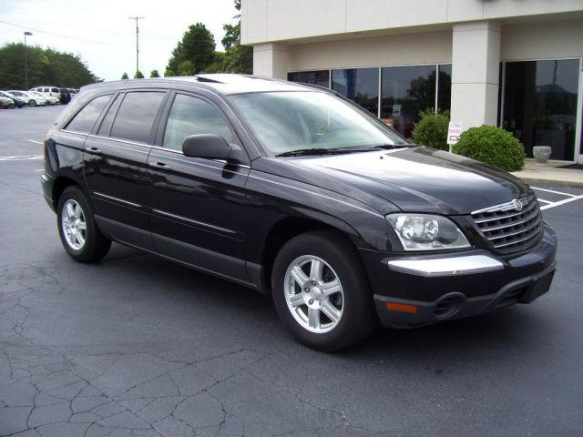 2006 Chrysler Pacifica Touring for Sale in Morganton, North Carolina ...