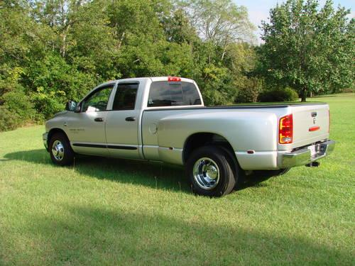 2006 dodge big horn 3500 dually for sale in macon georgia classified. Cars Review. Best American Auto & Cars Review